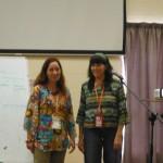 Katrin & Jenni - wonderwomen